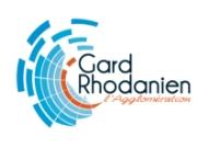 Communauté d'Agglomération du Gard Rhodanien