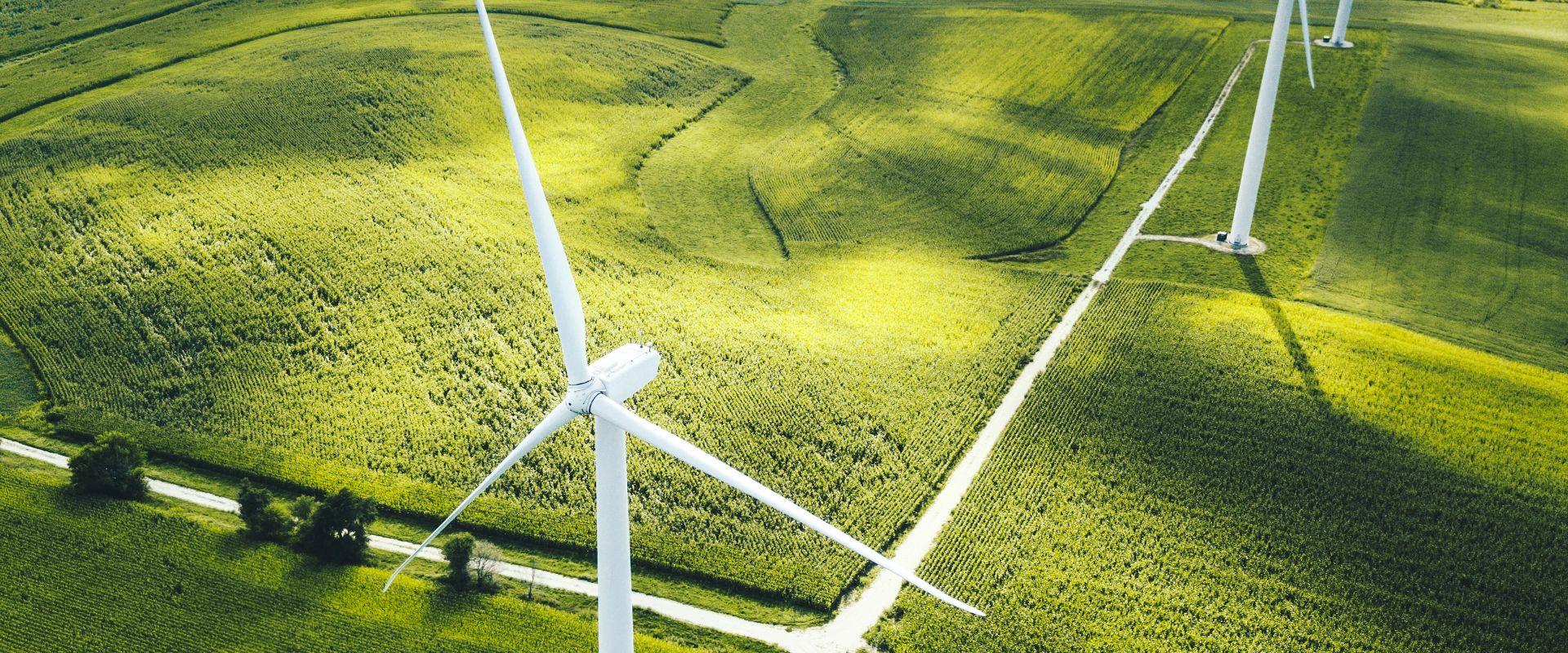 Energies <br><span> décarbonées et renouvelables</span>