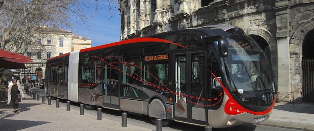 mobilité durable bus occitanie cleantech vallée