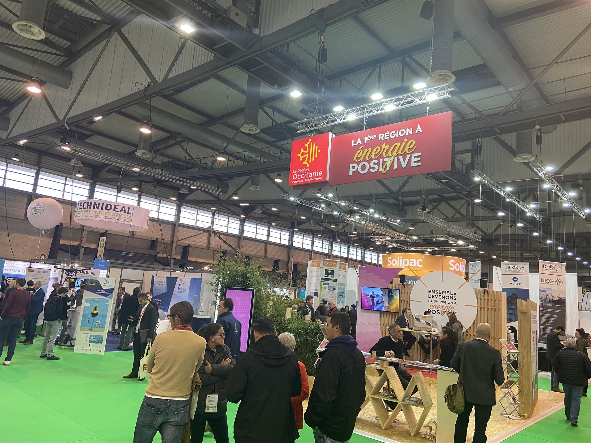 occitanie innov rencontres innovation cleantech vallée