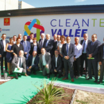 Inauguration du CleanTech Booster et ses locaux