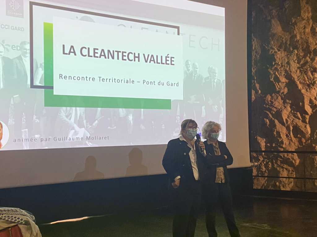 élus rencontre cleantech vallée régio occitanie