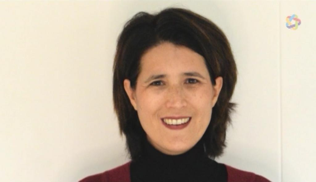 Le portrait chinois de Sylvaine Cazal - La CTV vue par ses fondateurs #1