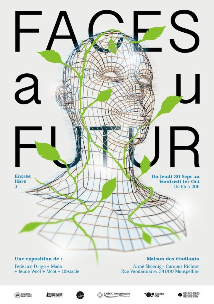 16e congrés du RIODD et exposition Faces au futur